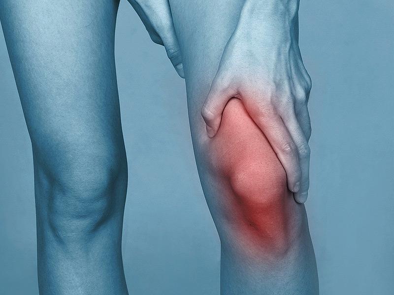 Как вылечить суставы ног народными средствами