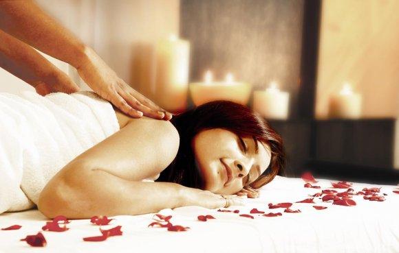 Приятный массаж онлайн фото 20-643