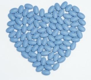 Лекарства повышающие потенцию