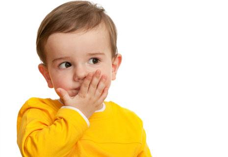 Как лечить заикание у ребенка 4 лет в домашних условиях