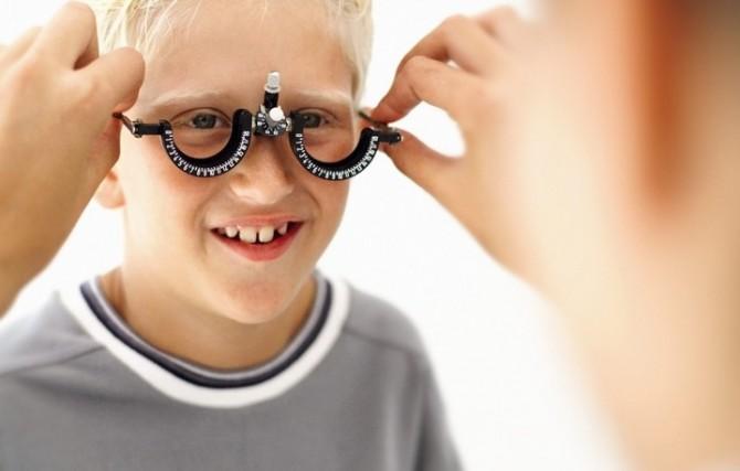 Купить очки для зрения дешево в омске