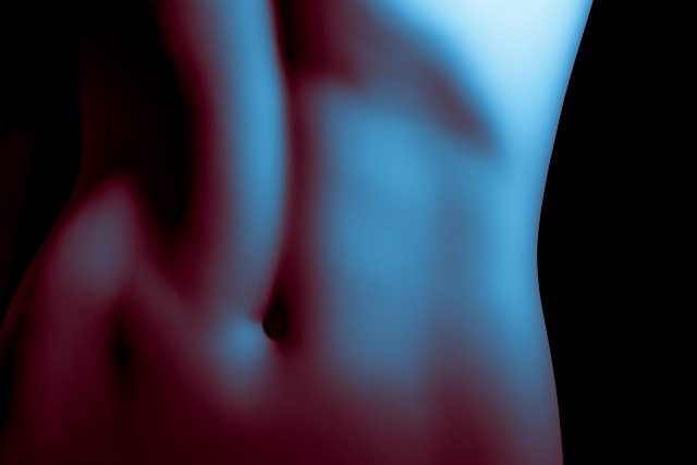 Что происходит с организмом во время оргазма сильная часть