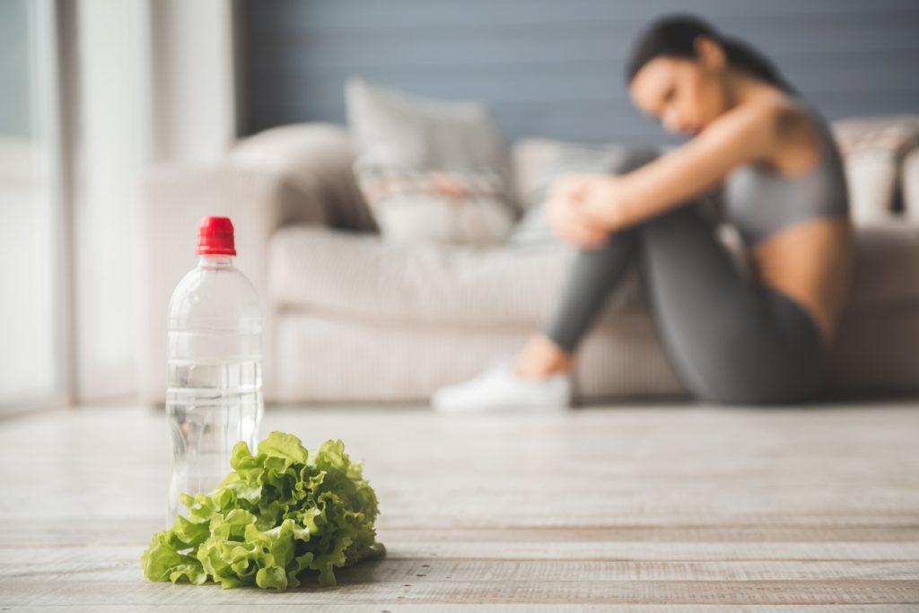 недоедание