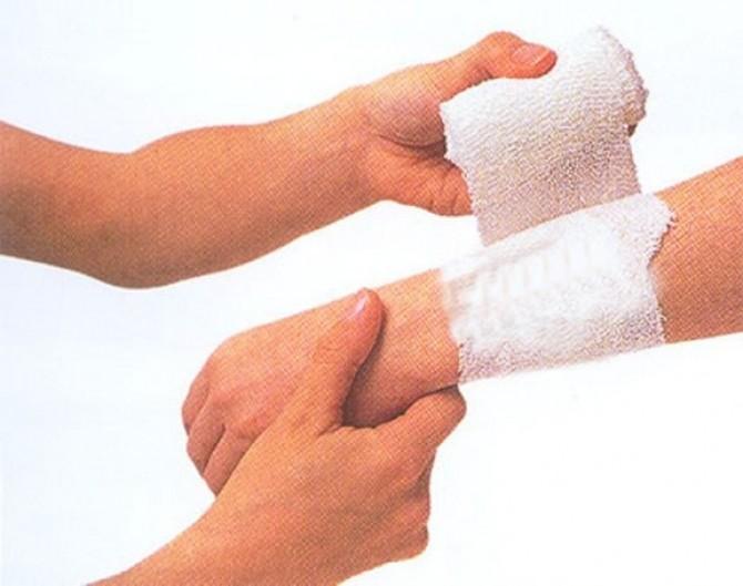 Солевые повязки при кашле у детей как сделать