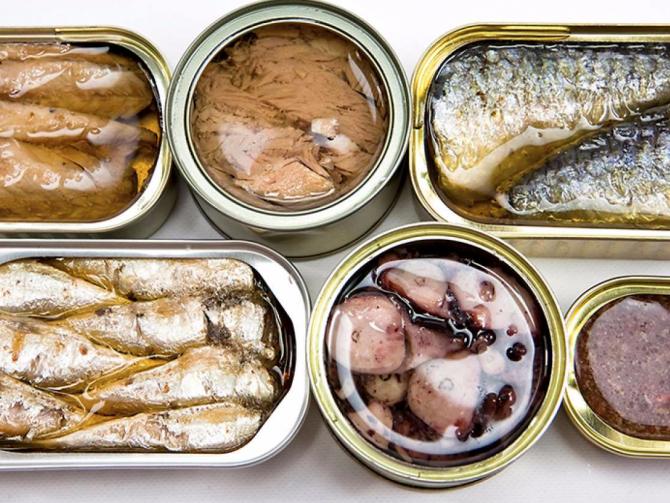 Ядовитая пища: как не умереть от ботулизма?