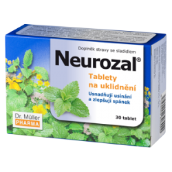 Неврозал