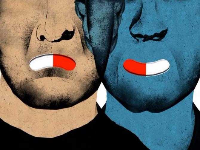 Антидепрессанты: что о них нужно знать