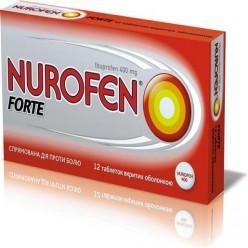 нурофен таблетки инструкция цена в украине - фото 4