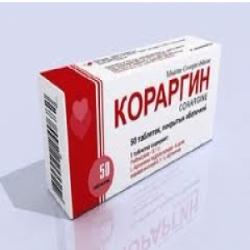 Кораргин