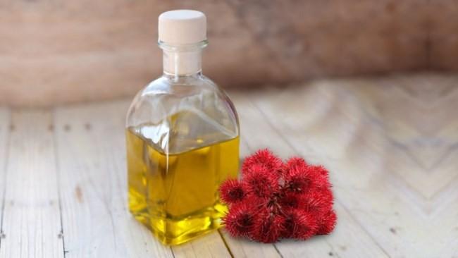 Очистить организм от шлаков касторовым маслом