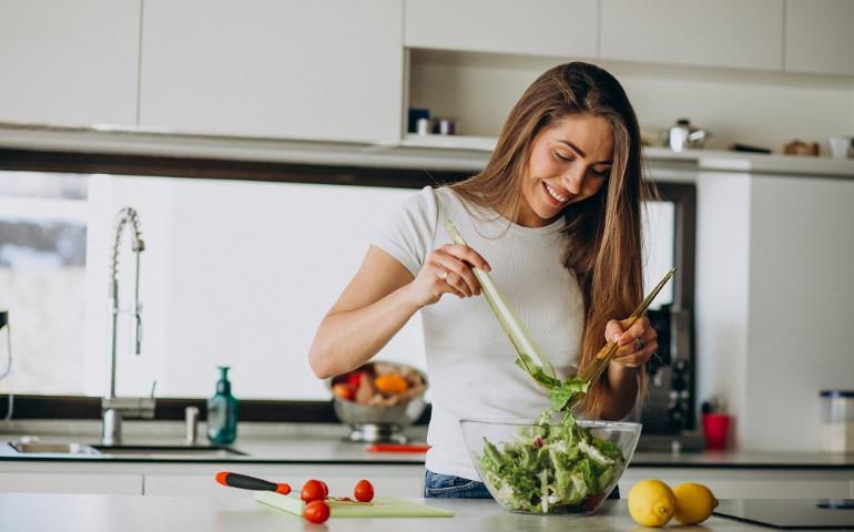 Питание при гипертонии: что можно и нельзя есть