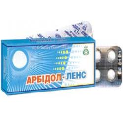 Арбидол-Лэнс