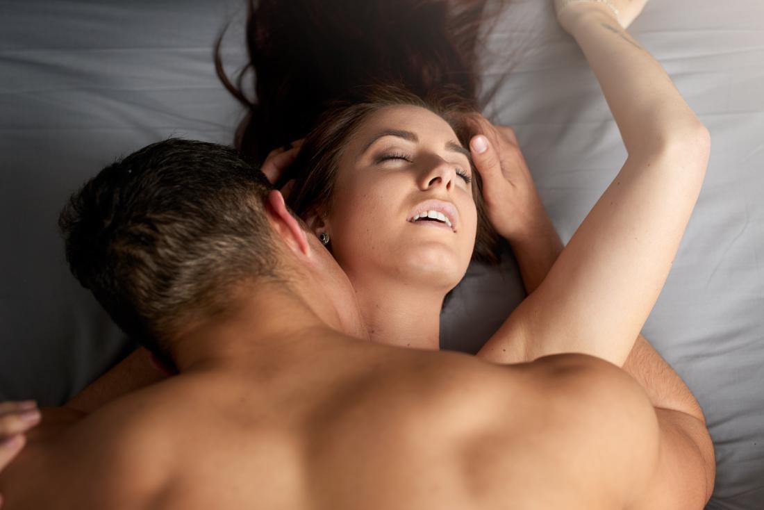 Любят ли армянские мужчины секс при месячных