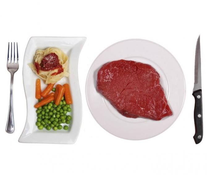 длительная диета маргариты королевой