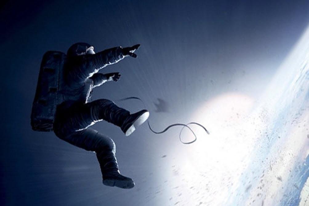 Здоровье человека в условиях космоса