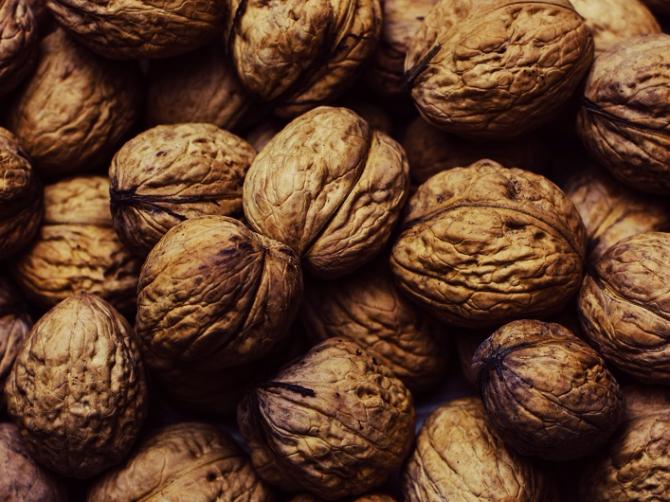 7 полезных свойств грецких орехов