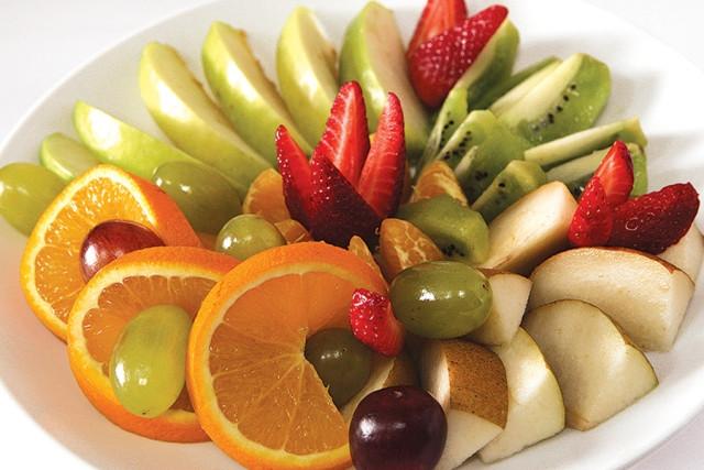 форум диеты на фруктах