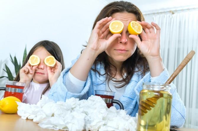 Герпес на губах лечить домашними средствами