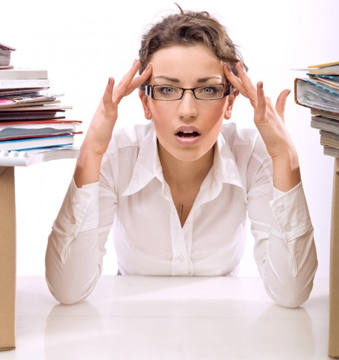 Как правильно лечить стресс 116
