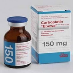 Карбоплатин-эбеве