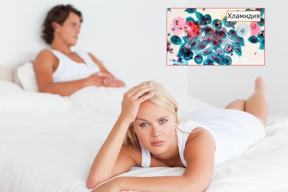Инфекционные болезни которые передаютсяпри оральном сексе