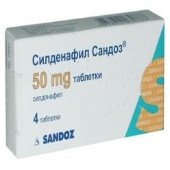 препарат динамико силденафил