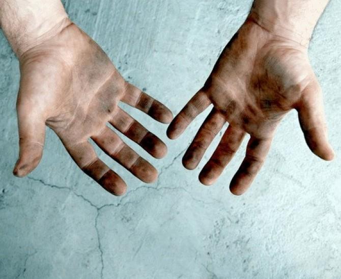 получивший отказ грязные руки самое страшное в жизни Самара Комнаты