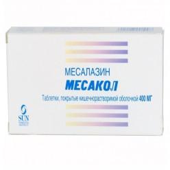 Месалазин Инструкция Цена Украина - фото 2