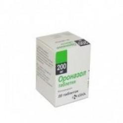 Ороназол