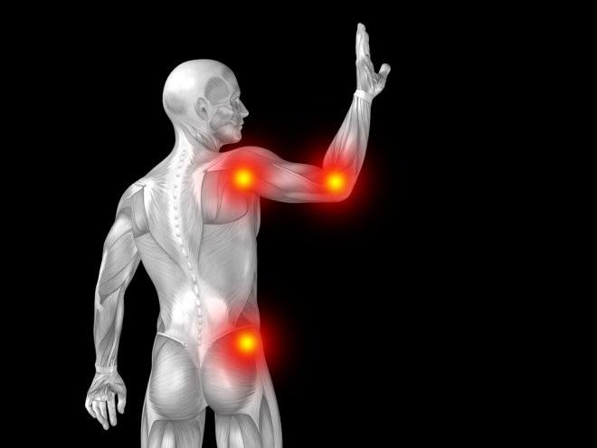 Ревматизм хронический суставов наросты на суставах кистей рук