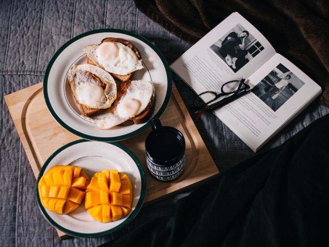 Завтрак, рецепты с фото на RussianFood.com: 986 рецептов ...