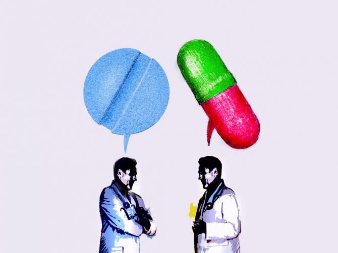 Роспотребнадзор опроверг 5 мифов о прививках от гриппа