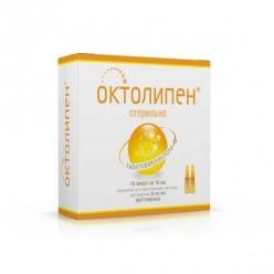 Октолипен (концентрат)