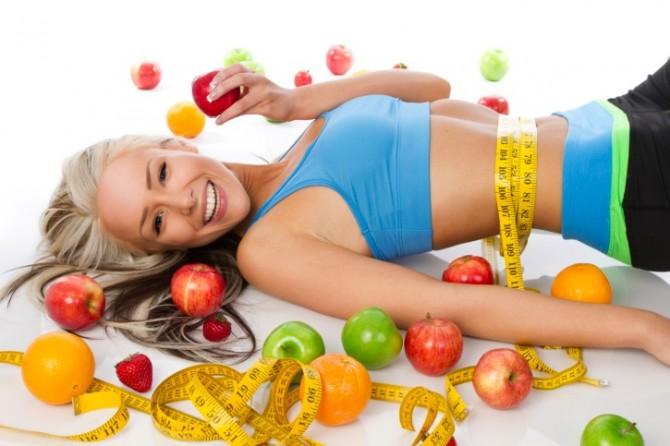 Какие диеты самые эффективные для быстрого похудения в домашних условиях