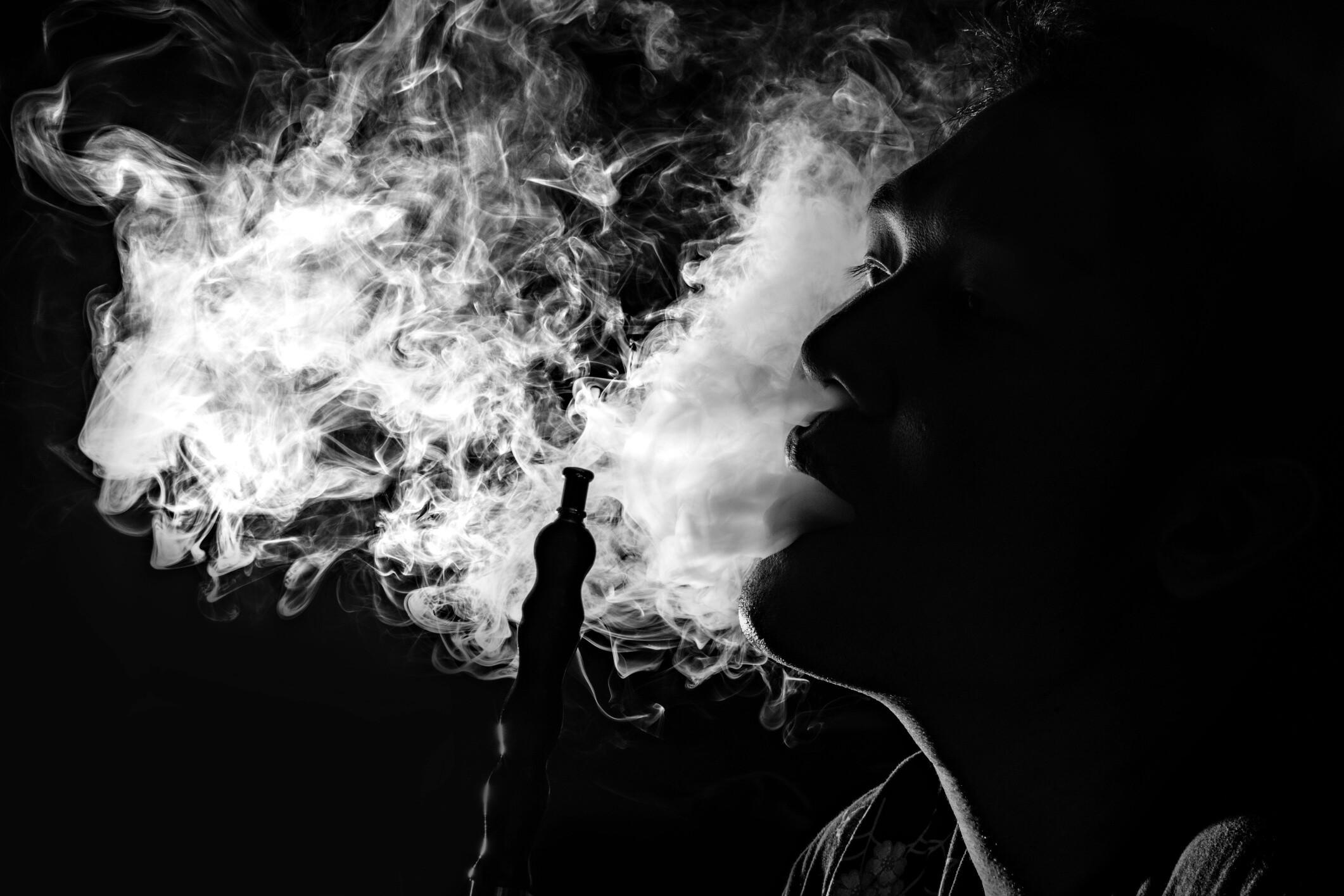 Курение: правда и вымысел