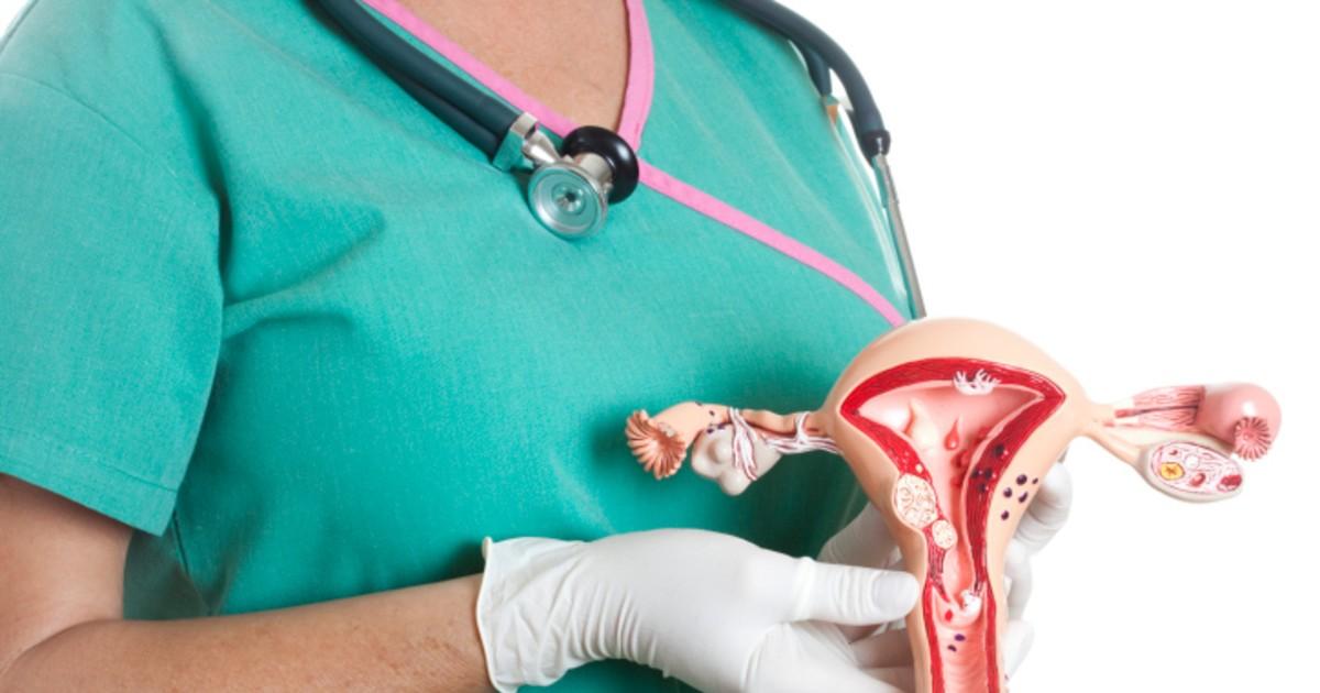 Рак матки - лечение болезни. Симптомы и профилактика заболевания Рак матки