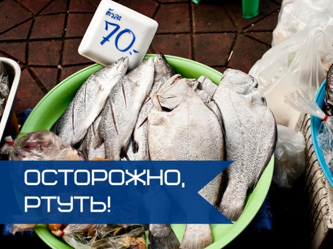 Ученые: Умеренное потребление рыбы впроцессе беременности полезно для здоровья ребенка