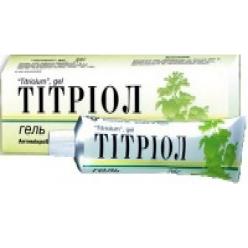 Титриол