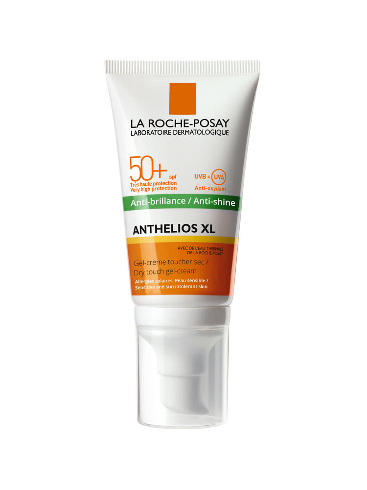 La Roche - Posay Anthelios XL SPF 50 Anty-Shine Dry Touch Gel Cream