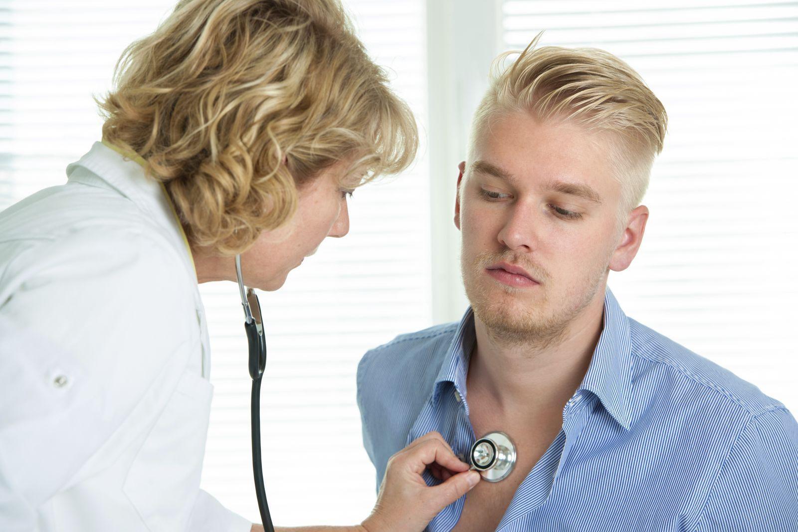 Бронхит - лечение болезни