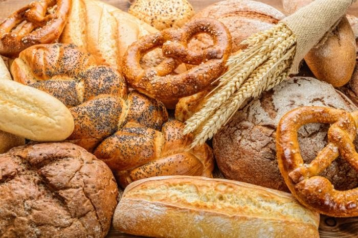 фото картинки хлеб