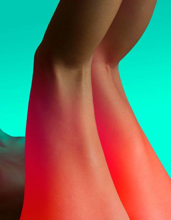При оргазме выходит много жидкости