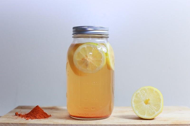 Что пить при простуде с температурой