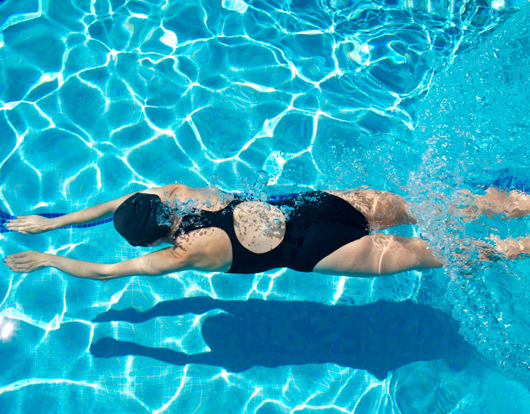 бассейн для беременных