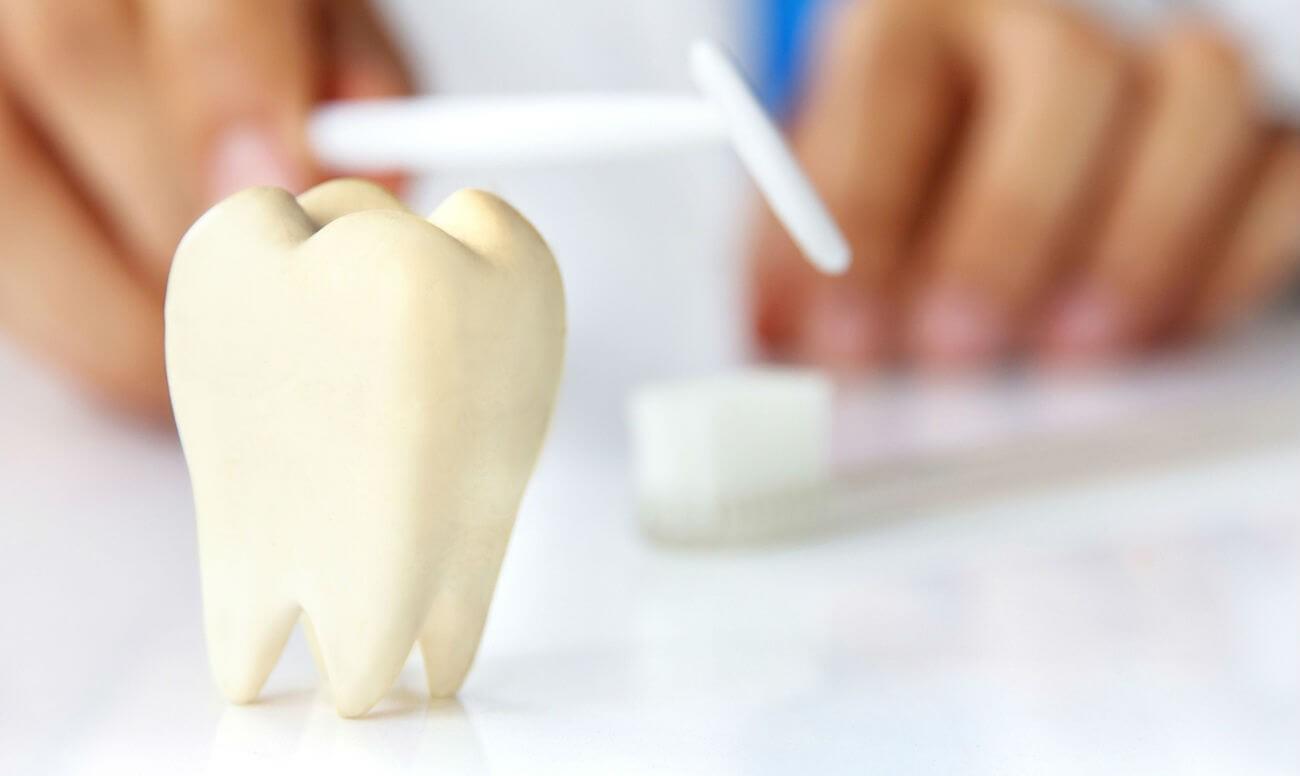 отбеливание зубов в дом условиях