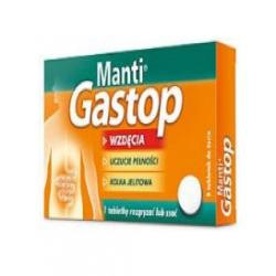 Манти Гастоп