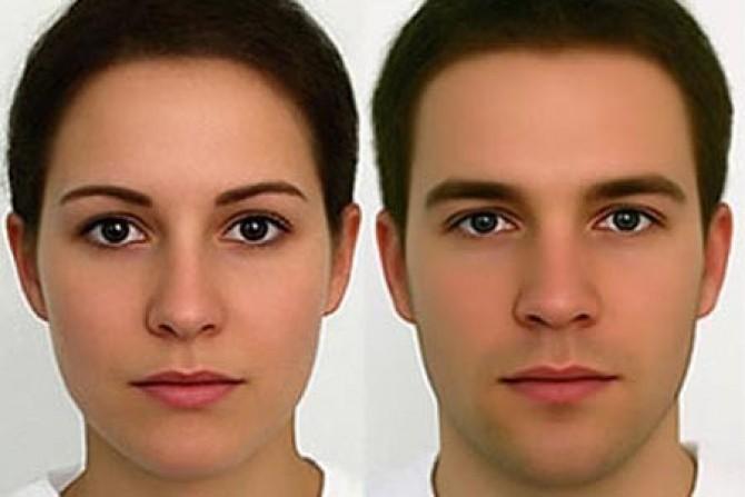 програма для обработки лица человека узнать как он будет выглядеть через 15 лет