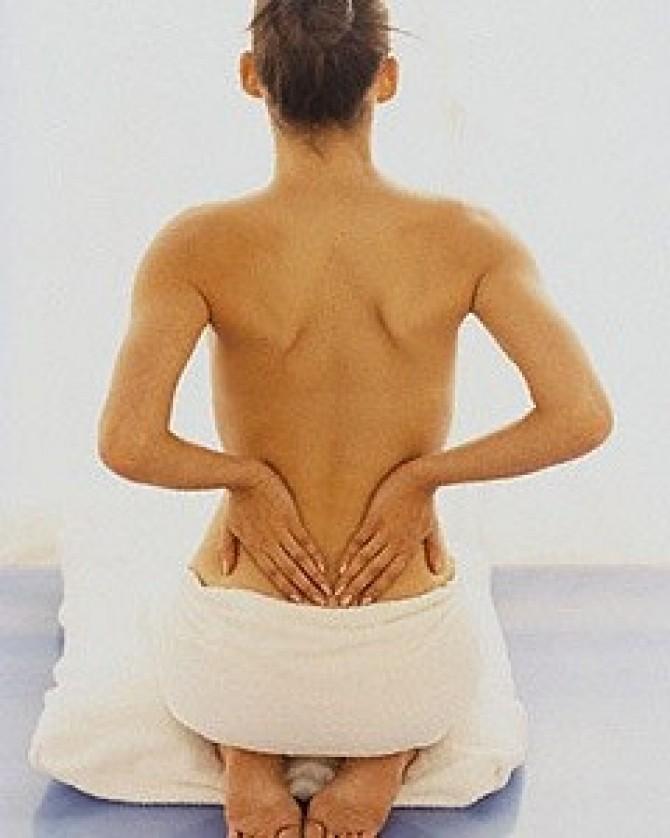 Лечение угрей на теле в домашних условиях