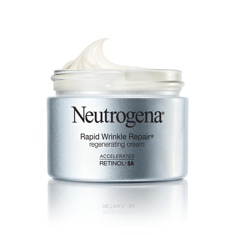 Neutrogena Rapid Wrinkle Repair Regenerating