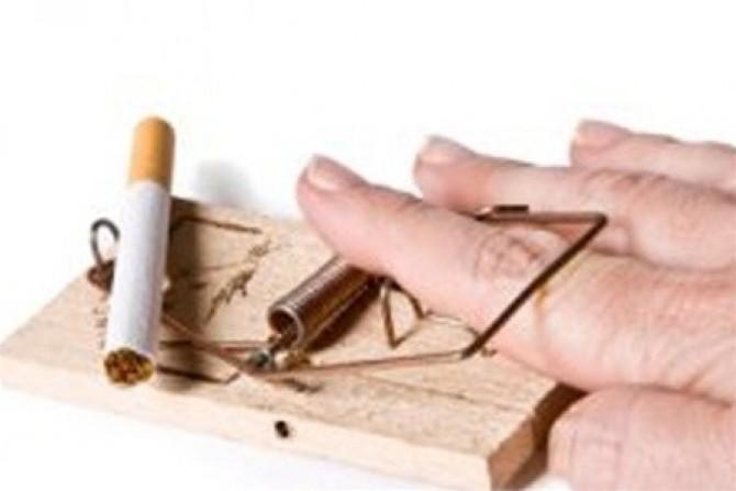 Бесплатная помощь как бросить курить видео